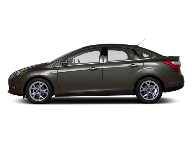 2012 FORD FOCUS SEDAN SEL 6-Speed AT 20L 4 Cylinder Engine Front Wheel Drive Bluetooth Connec