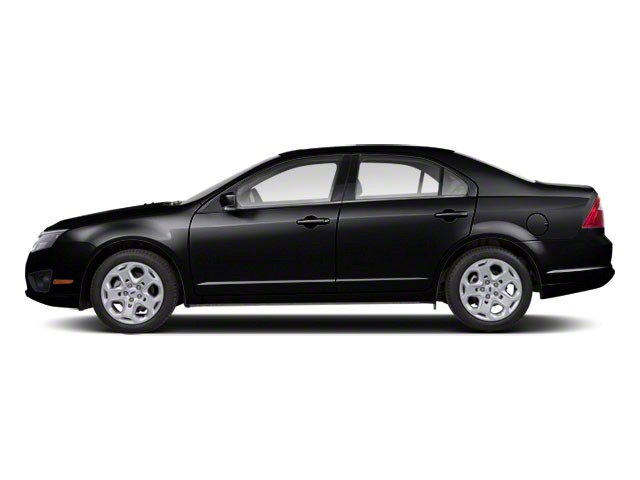 2012 FORD FUSION 6-Speed Automatic NA W99G Eng 6-Speed Automatic NA W99G Engine 25l 16v i4