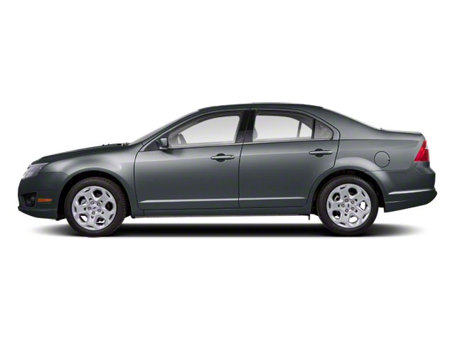 2012 FORD FUSION SEDAN SE FWD 6-Speed AT 25L 4 Cylinder Engine Front Wheel Drive AMFM Stereo