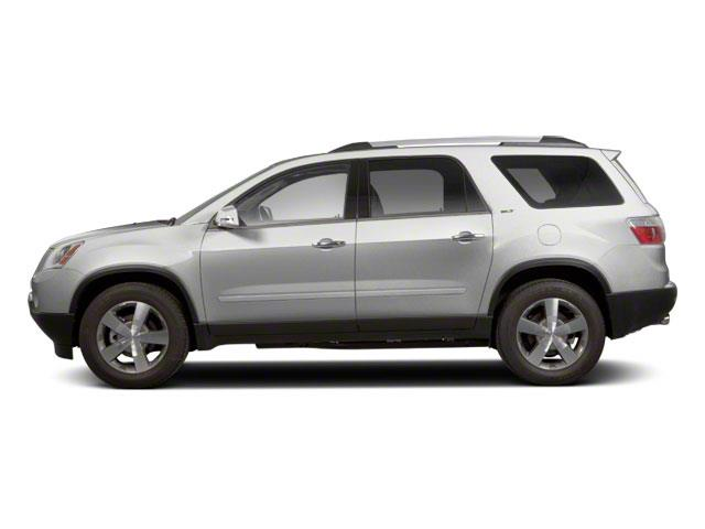 2012 GMC ACADIA 6-Speed Automatic Electronicall 6-Speed Automatic Electronically Controlled 36l