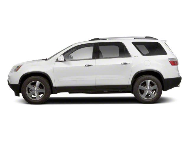 2012 GMC ACADIA FWD SL 6-Speed AT 36l sidi v6 Front wheel drive Reclining front buckets Seat