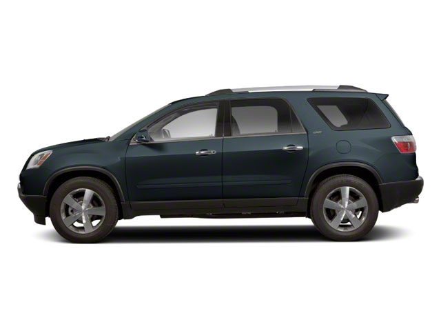 2012 GMC ACADIA 6-speed at 36l sidi v6 front 6-speed at 36l sidi v6 front wheel drive recl