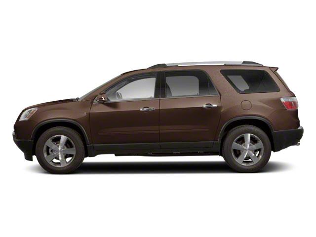 2012 GMC ACADIA FWD SLE 6-Speed AT 36L V6 Cylinder Engine Front Wheel Drive Auto-Dimming Rear