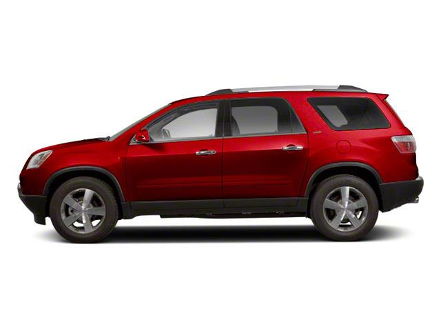 2012 GMC ACADIA 6-Speed AT 36L V6 Cylinder En 6-Speed AT 36L V6 Cylinder Engine Front Wheel