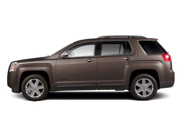 2012 GMC TERRAIN FWD SLE-1 6-Speed AT 24l dohc 4-cylinder sidi spark ignition direct injection