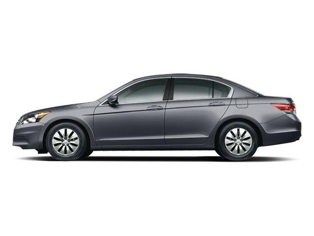 2012 HONDA ACCORD LX AUTOMATIC SEDAN 5-Speed AT 24L DOHC MPFI 16-valve i-VTEC I4 Front wheel d