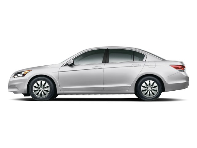 2012 HONDA ACCORD LX AUTOMATIC SEDAN 5-Speed AT 24L 4 Cylinder Engine Front Wheel Drive AMFM
