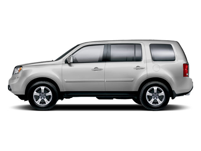 2012 HONDA PILOT 5-Speed AT 35L V6 Cylinder En 5-Speed AT 35L V6 Cylinder Engine Front Wheel