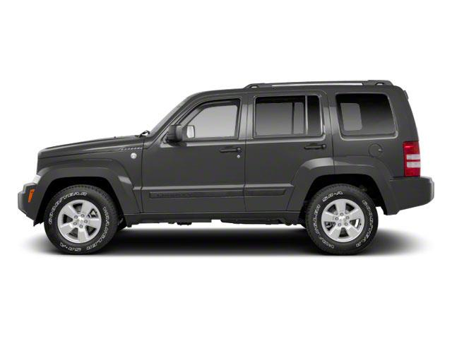 2012 JEEP LIBERTY 4WD 4-Speed AT 37L V6 Cylinder Engine Four Wheel Drive Cruise Control Driv