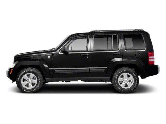 2012 JEEP LIBERTY RWD SPORT 4-Speed AT 37L V6 Cylinder Engine Rear Wheel Drive Cruise Control