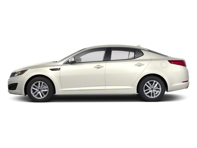 2012 KIA OPTIMA SEDAN 20T AUTOMATIC SX 6-speed automatic wod sportmatic shifter h-matic 20l