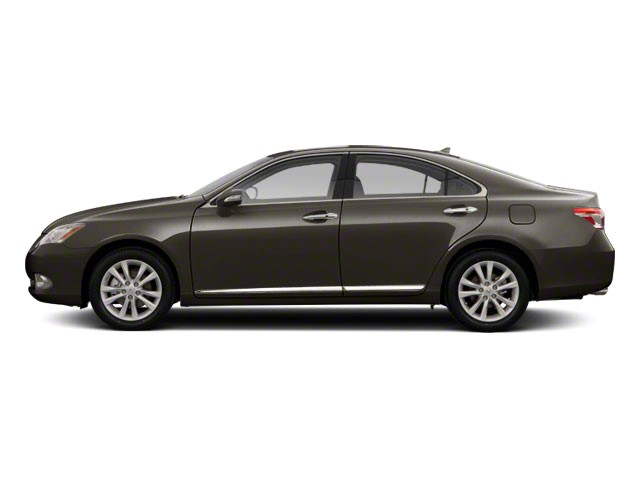 2012 LEXUS ES 350 SEDAN 6-Speed Automatic Electronically Controlled 35L DOHC SFI 24-valve V6 -in