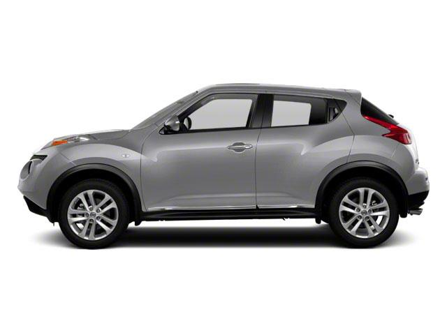 2012 NISSAN JUKE FWD WAGON 16L 4 Cylinder Engine Front Wheel Drive Bluetooth Connection Cruise