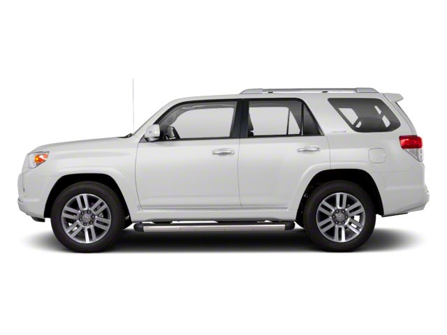 2012 TOYOTA 4RUNNER RWD V6 5-speed at 40l v6 cylinder engine rear wheel drive cruise control