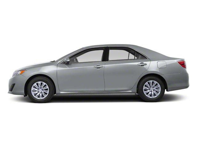 2012 TOYOTA CAMRY SEDAN I4 AUTOMATIC 6-Speed AT 25L 4 Cylinder Engine Front Wheel Drive Cruis