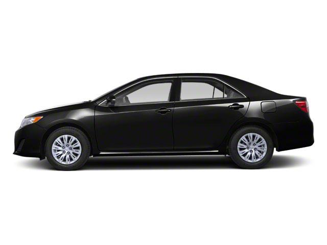 2012 TOYOTA CAMRY 6-Speed AT 25L 4 Cylinder Eng 6-Speed AT 25L 4 Cylinder Engine Front Wheel