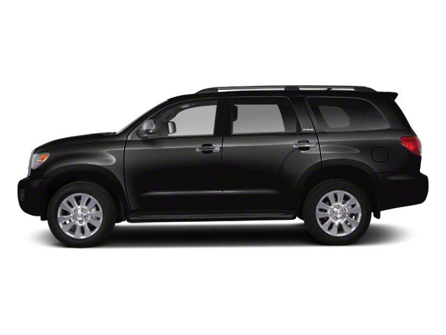 2012 TOYOTA SEQUOIA 6-Speed Automatic 57L DOHC EFI 6-Speed Automatic 57L DOHC EFI 32-valve i-Fo