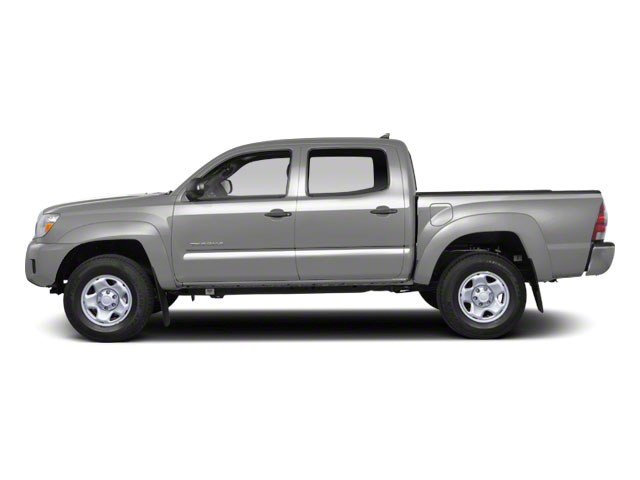 2012 TOYOTA TACOMA 40L V6 Cylinder Engine Four Wh 40L V6 Cylinder Engine Four Wheel Drive Buck