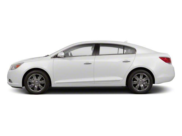 2013 BUICK LACROSSE 6-Speed AT 24L 4 Cylinder Eng 6-Speed AT 24L 4 Cylinder Engine Front Whe