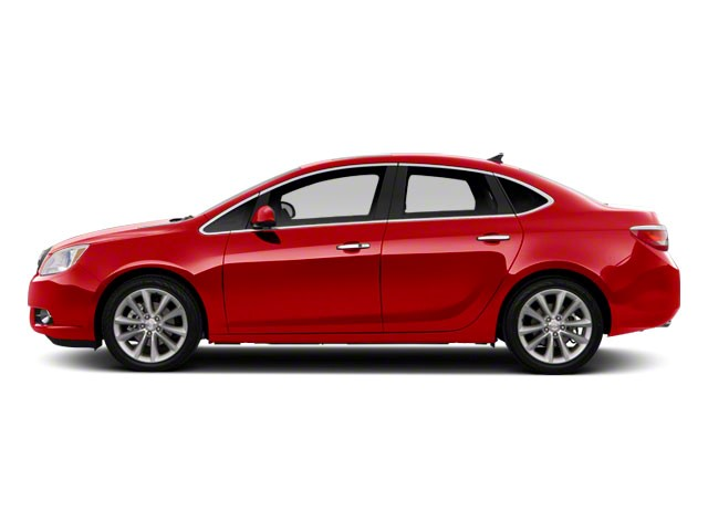 2013 BUICK VERANO SEDAN CONVENIENCE GROUP 6-Speed Automatic Electronically Controlled With OD Inc