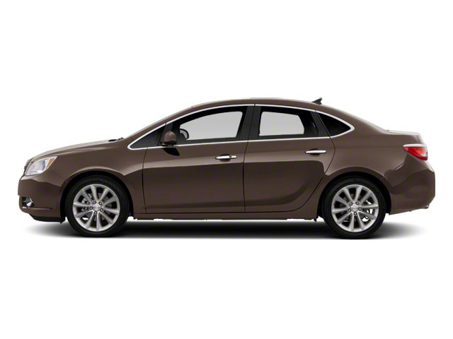 2013 BUICK VERANO SEDAN 6-speed automatic electronically controlled with od includes driver shift