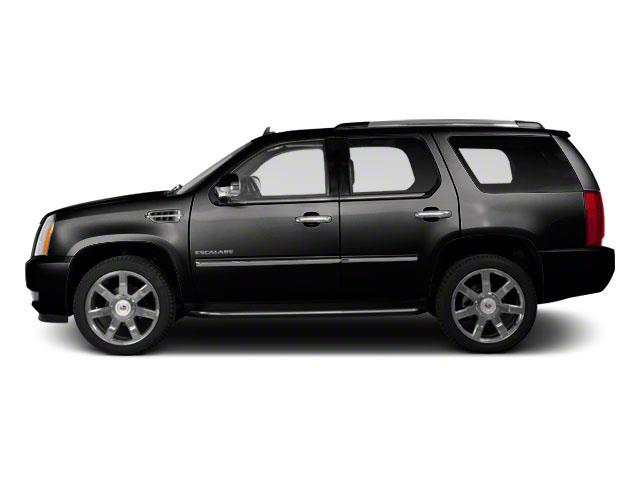 2013 CADILLAC ESCALADE RWD LUXURY 6-Speed AT vortec 62l v8 sfi e85 Rear wheel drive Seats