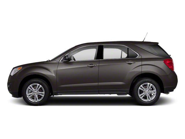 2013 CHEVROLET EQUINOX FWD 1LT 6-Speed AT 36l dohc v6 sidi spark ignition direct injection D