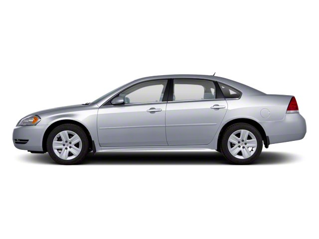 2013 CHEVROLET IMPALA LTZ 6-Speed AT 36L V6 Cylinder Engine Front Wheel Drive AMFM Stereo A