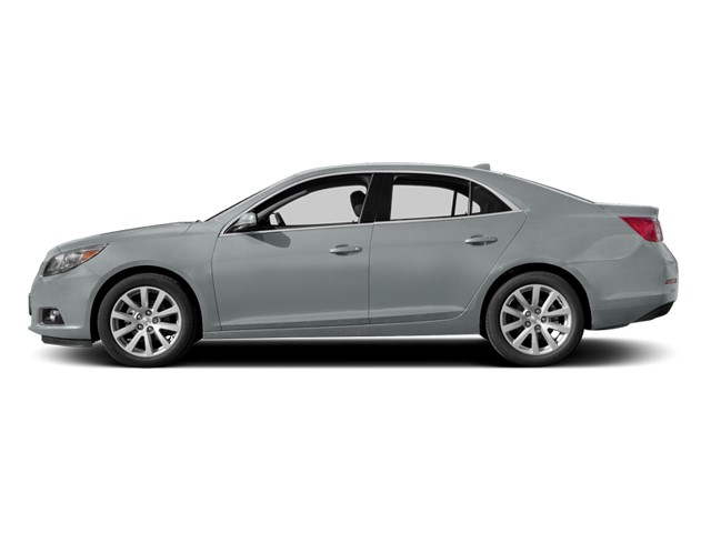 2013 CHEVROLET MALIBU 6-Speed AT 25L 4 Cylinder Eng 6-Speed AT 25L 4 Cylinder Engine Front W