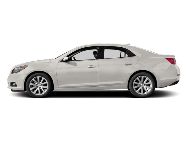 2013 CHEVROLET MALIBU 6-Speed Automatic Electronicall 6-Speed Automatic Electronically-Controlled