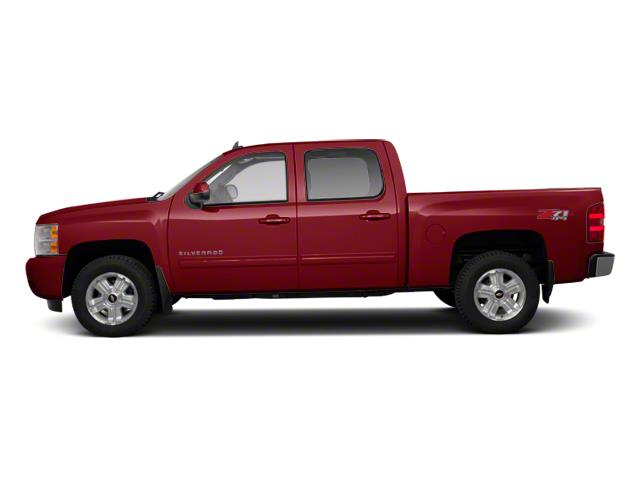 2013 CHEVROLET SILVERADO 1500 AT 53L 8 Cylinder Engine Rea AT 53L 8 Cylinder Engine Rear Wh