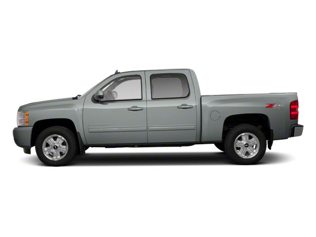 2013 CHEVROLET SILVERADO 1500 AT 53L 8 Cylinder Engine Fou AT 53L 8 Cylinder Engine Four Wh