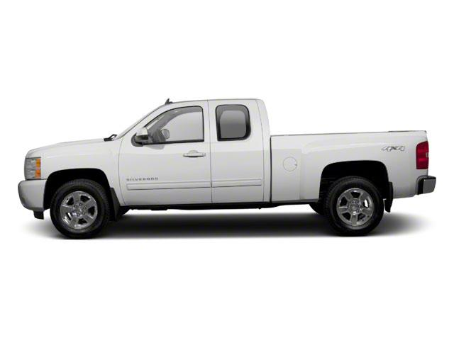 2013 CHEVROLET SILVERADO 1500 53L 8 Cylinder Engine Rear Whe 53L 8 Cylinder Engine Rear Wheel D