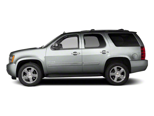 2013 CHEVROLET TAHOE 6-Speed AT 53L 8 Cylinder Eng 6-Speed AT 53L 8 Cylinder Engine Rear Whe