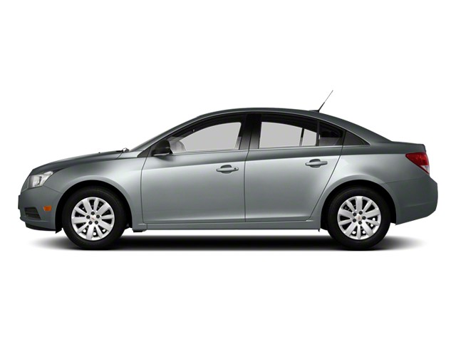 2013 CHEVROLET CRUZE SEDAN 1LT 6-Speed AT 14L 4 Cylinder Engine Front Wheel Drive Bluetooth C