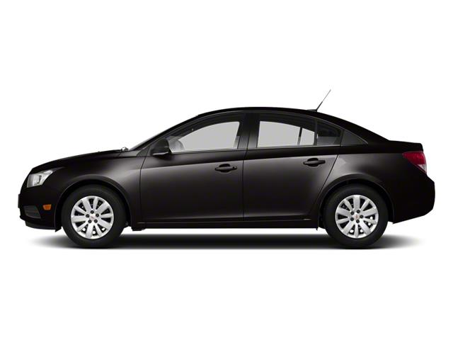 2013 CHEVROLET CRUZE 6-Speed AT 14L 4 Cylinder Eng 6-Speed AT 14L 4 Cylinder Engine Front Wh