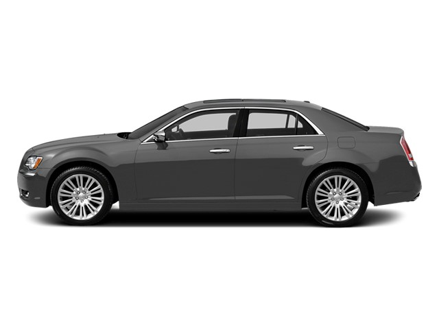 2013 CHRYSLER 300-SERIES SEDAN RWD 8-Speed AT 36L V6 Cylinder Engine Rear Wheel Drive Cruise