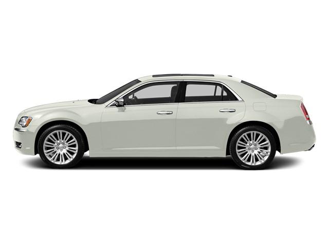 2013 CHRYSLER 300-SERIES SEDAN RWD 8-Speed AT 36L V6 Cylinder Engine Rear Wheel Drive Auto-Di
