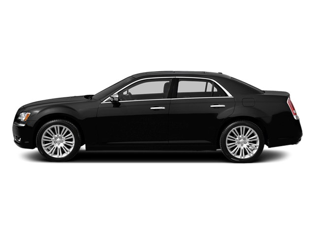 2013 CHRYSLER 300-SERIES SEDAN RWD 8-Speed AT 36L V6 Cylinder Engine Rear Wheel Drive Auto-Di