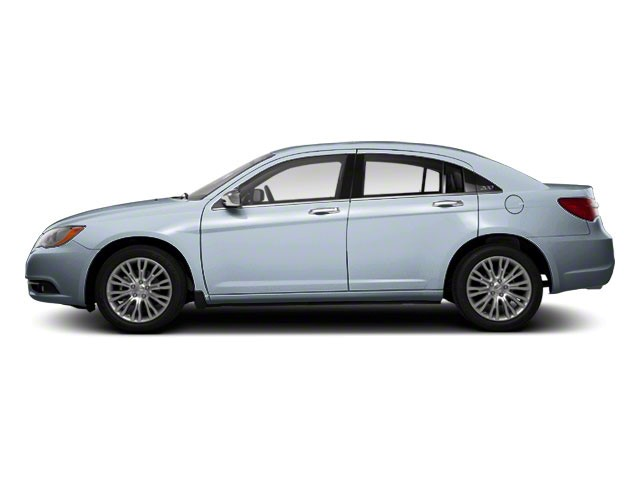 2013 CHRYSLER 200 SEDAN LIMITED 6-Speed AT 24L 4 Cylinder Engine Front Wheel Drive Auto-Dimmi