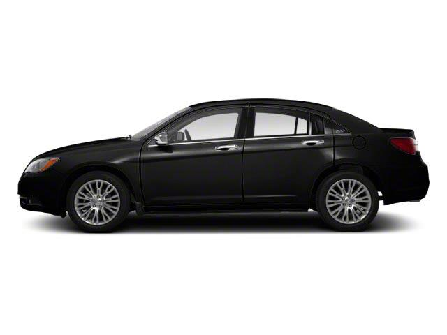2013 CHRYSLER 200 SEDAN TOURING AT 24L 4 Cylinder Engine Front Wheel Drive Cruise Control Dr