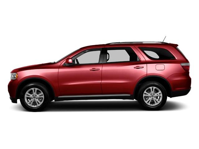 2013 DODGE DURANGO 2WD SXT 5-Speed AT 36L V6 Cylinder Engine Rear Wheel Drive Cargo Shade Cl