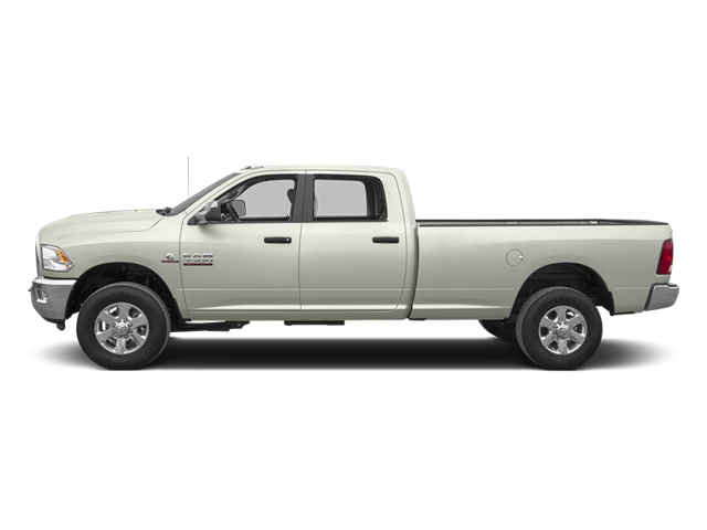 2013 RAM 3500 4WD CREW CAB 8 FT BOX TRADESMAN 6-Speed Automatic 66Rfe 67l i6 cummins turbo-die