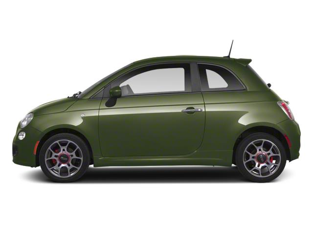 2013 FIAT 500 14L 16-valve I4 multi-air Fron 14L 16-valve I4 multi-air Front wheel drive Drive
