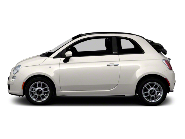 2013 FIAT 500C 14L 16-valve I4 multi-air Fron 14L 16-valve I4 multi-air Front wheel drive Driv