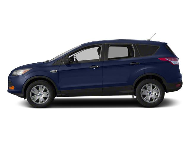 2013 FORD ESCAPE FWD S 6-Speed AT 25L 4 Cylinder Engine Front Wheel Drive AMFM Stereo Auxil