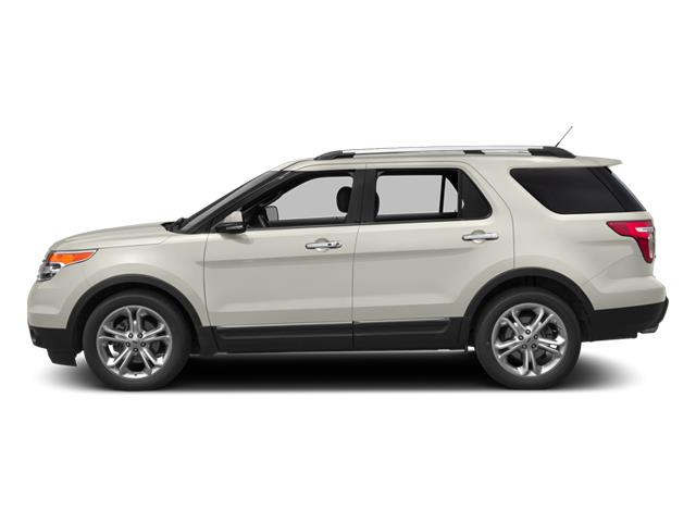 2013 FORD EXPLORER 6-Speed Selectshift Automatic W 6-Speed Selectshift Automatic WOD Req 998 En