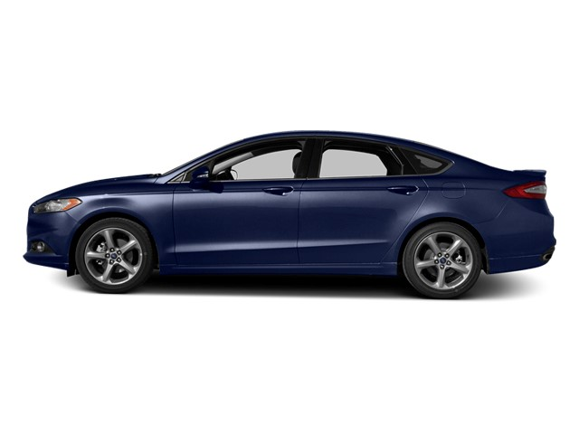 2013 FORD FUSION SEDAN SE FWD 16L 4 Cylinder Engine Front Wheel Drive AMFM Stereo Auxiliary A