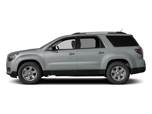 2013 GMC ACADIA FWD SLE WSLE-1 6-Speed Automatic Included And Only Available With Tr14526 Fwd Mo