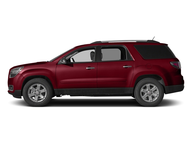 2013 GMC ACADIA 6-Speed Automatic 36l sidi v6 6-Speed Automatic 36l sidi v6 Front wheel drive
